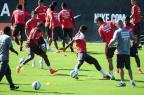 Com Nilmar, Aguirre encaminha time que enfrenta o Vasco Ronaldo Bernardi/Agencia RBS