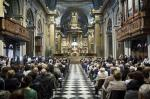 Confira imagens do Santuário de Caravaggio na Itália