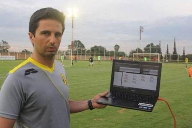 Luiz Zini Pires: preparador físico fala sobre a grande surpresa da Libertadores Arquivo Pessoal/Arquivo Pessoal