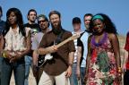 Banda californiana Groundation se apresenta em Caxias nesta quarta (Philippe Gassies/Divulgação)