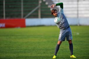 Para Alan Schons, Juventude não pode desperdiçar chances se quiser vencer o Londrina Jonas Ramos/Agencia RBS