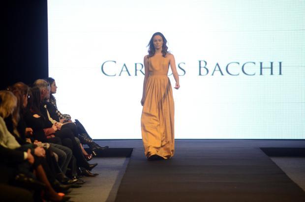 Carlinhos Santos: Caxias Eco Fashion afirma a moda com sustentabilidade Maicon Damasceno/ Divulgação/