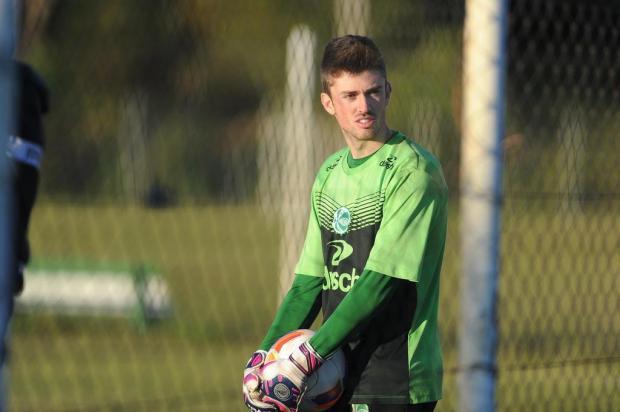 Com saídas de Airton e Diego, jovem Elias será titular do Juventude contra o Madureira Felipe Nyland/Agencia RBS