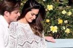 """Fernanda Machado dá à luz Lucca: """"O dia mais feliz e desafiador da minha vida"""" (Reprodução/Instagram)"""
