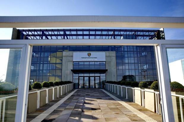 FGF determina que rodada do Gauchão e Divisão de Acesso será com portões fechados Adriana Franciosi/Agencia RBS