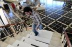 """Exposição """"Objetos Sonoros"""" abre nesta terça-feira em Caxias objetos sonoros,campus 8,ucs,exposição./Agencia RBS"""