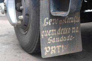 5 músicas que homenageiam os motoristas de caminhão Ricardo Jaeger/Agencia RBS