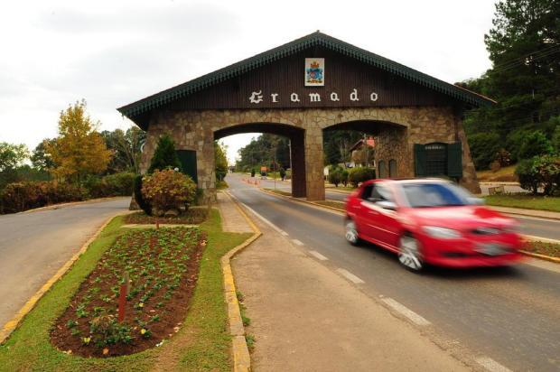 Ocupação da rede hoteleira de Gramado já está em 90% Genaro Joner/Agencia RBS