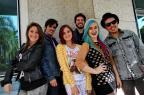 Banda Melody se apresenta em Carlos Barbosa nesta sexta-feira (Júlio Cordeiro/Agencia RBS)