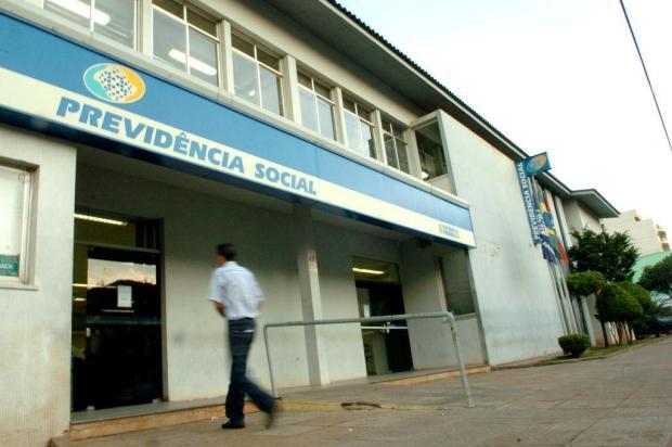 Temer parte para o corpo a corpo na última rodada de negociações da reforma da Previdência Social Alan Pedro/Agencia RBS