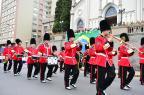 Desfile de Sete de Setembro em Caxias do Sul terá 39 entidades Andréia Copini/Divulgação/
