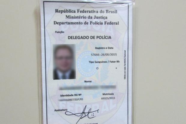Homem que se passou por delegado da PF, em Farroupilha, e tentou adotar crianças é condenado Polícia Federal / divulgação/