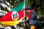 Jair Kobe apresenta humorístico Guri de Uruguaiana em Caxias do Sul no sábado (Tiago Trindade/Divulgação)