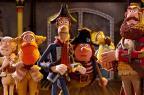 """""""Piratas Pirados"""" é a atração desta terça-feira no CineKids  Sony Pictures/Divulgação"""
