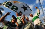 Torcidas de Juventude e Brasil-Pe se mobilizam para o jogão da Série C  Roni Rigon/Agencia RBS