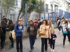 Confira como está o funcionamento das escolas nesta segunda-feira, em Caxias Rozana Ellwanger/ Agência RBS/