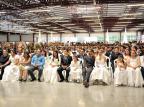 110 casais formalizam união neste sábado em Caxias Ícaro de Campos / divulgação/