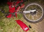 Motociclista morre em acidente na BR-470, em Salvador do Sul Polícia Rodoviária Federal / Divulgação/