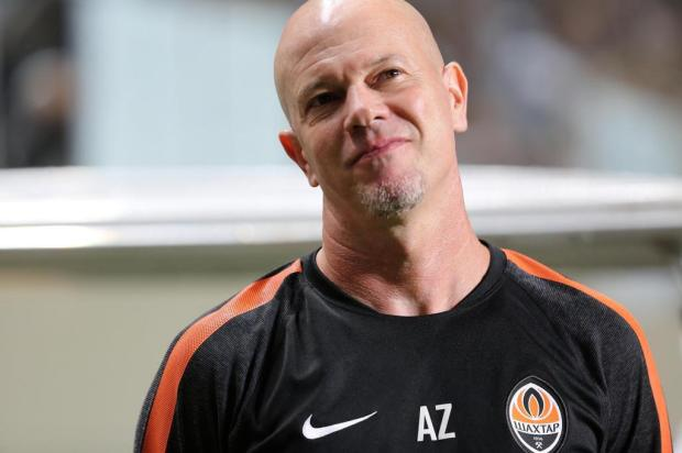 Antônio Carlos Zago é o novo técnico do Juventude na Série C Cristiane Mattos/futura press