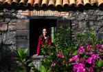 Festa da Uva: conheça Rafaelle Galiotto Furlan