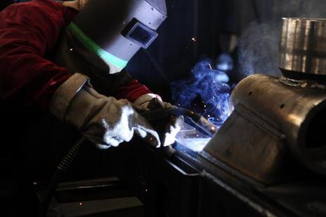 Audiência de acordo encaminha dissídio dos metalúrgicos de Caxias (Roni Rigon/Agencia RBS)
