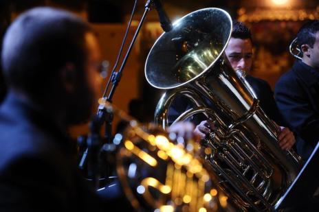 Domingo é dia de Concertos ao Entardecer em Caxias (Porthus Junior/Agencia RBS)