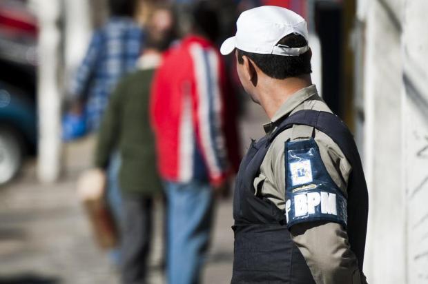 Serra busca junto ao Comando da Brigada formar novos policiais em Caxias Mateus Bruxel/Agencia RBS