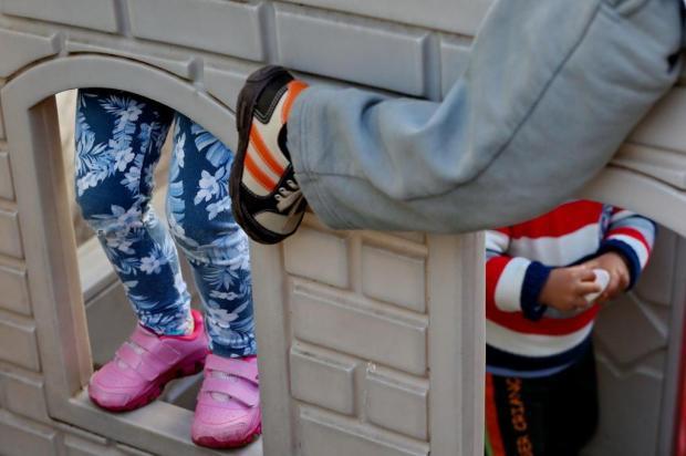 Entra em vigor nesta quinta lei que trata da escuta da criança e adolescente vítimas de violência Júlio Cordeiro/Agencia RBS