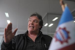Reunião no Caxias para oficializar grupo administrativo será no dia 26 de outubro Roni Rigon/Agencia RBS
