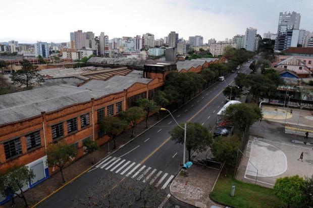 Festa da Uva oficializa mudança dos desfiles para a Plácido de Castro, em Caxias Jonas Ramos/Agencia RBS