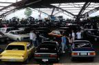 Encontro reunirá fãs de Opalas e Caravans em Caxias do Sul Jonas Ramos/Agencia RBS