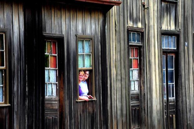 Detalhes da Vila Operária de Galópolis ilustram o ensaio fotográfico desta terça Roni Rigon/Agencia RBS