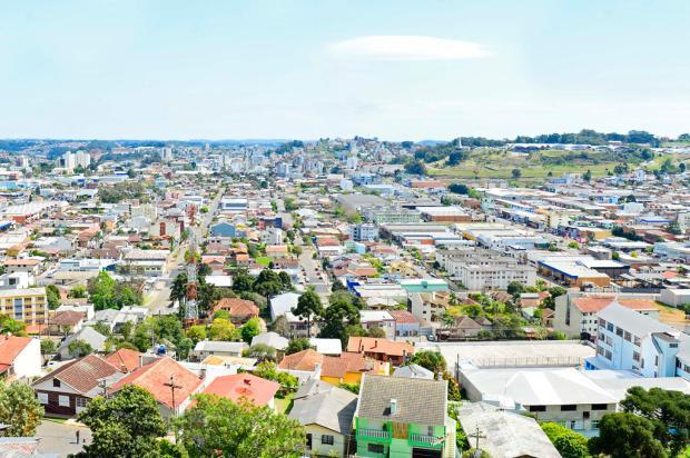 Caxias do Sul é eleita a melhor cidade do Rio Grande do Sul e a 5ª do Brasil  Ícaro de Campos / divulgação/