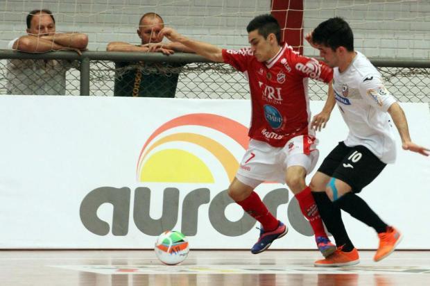 ACBF bate Atlântico e assume liderança da Chave 2 da Série Ouro de futsal Prime Com/Divulgação