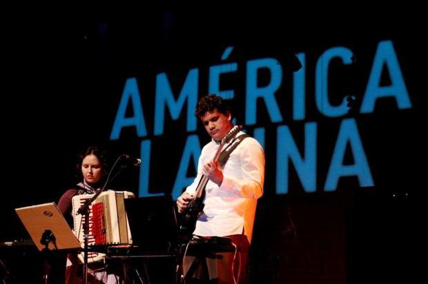 Folebaixo é atração no Tum Tum Instrumental deste sábado, em Caxias Miriane Figueira/Divulgação