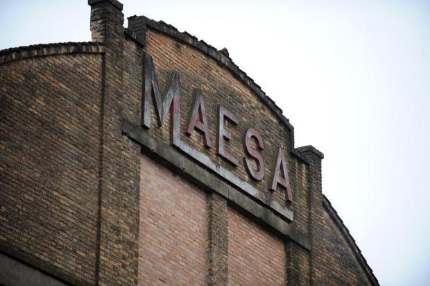 Instituto de Arquitetos sugere concurso para projeto de ocupação da Maesa, em Caxias Felipe Nyland/Agencia RBS