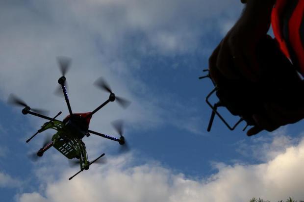 Defesa Civil da Serra receberá drone para ações de prevenção e atendimento de ocorrências Mauro Vieira/Agencia RBS