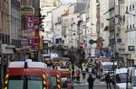 Polícia francesa realiza operação de caçada a terroristas em Saint-Denis