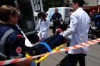 Morre idosa atropelada no bairro Pio X, em Caxias do Sul Jonas Ramos/Agencia RBS