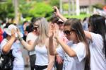 Marcha para Jesus reúne fiéis em Caxias do Sul