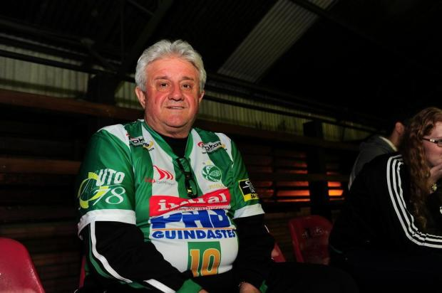 Raimundo Demore celebra conquista do Ju Futsal e destaca necessidade de novos investimentos Porthus Junior/Agencia RBS