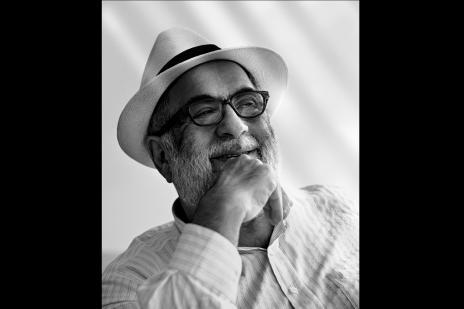 Sociólogo Carlos Alberto Dória fala sobre culinária brasileira e analisa menu da Serra (Sergio Coimbra/Divulgação/)