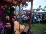 Mississippi Delta Blues Festival: as imagens da terceira noite