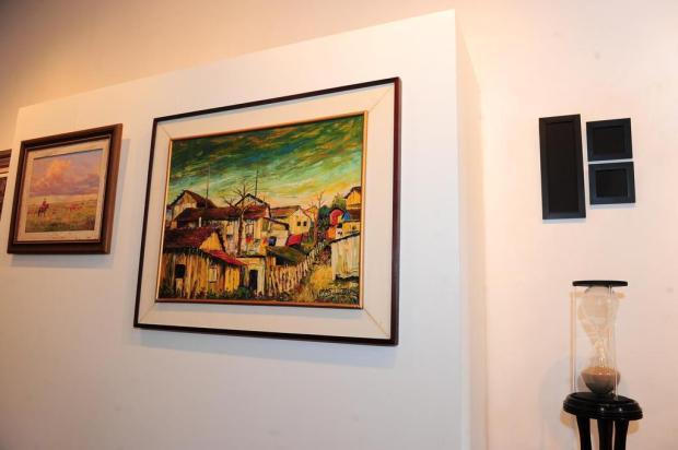Museu recebe obras do Amarp com recorte sobre Caxias do Sul Porthus Junior/Agencia RBS