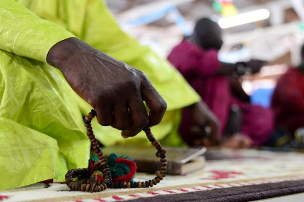 Festa tradicional senegalesa ocorre nesta quarta em Caxias Diogo Zanatta/Especial