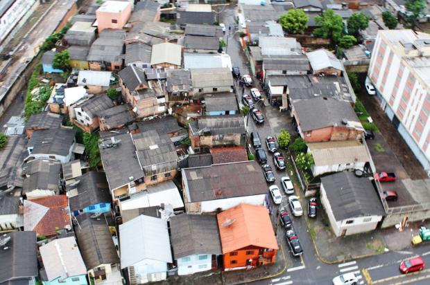 Réu é julgado por homicídio que fez parte de guerra do tráfico em Caxias do Sul Policia Civil / divulgação/