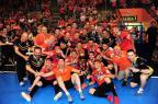 ACBF vence a Assoeva por 2 a 1 e conquista o 11º título do Estadual Série Ouro Porthus Junior/Agencia RBS