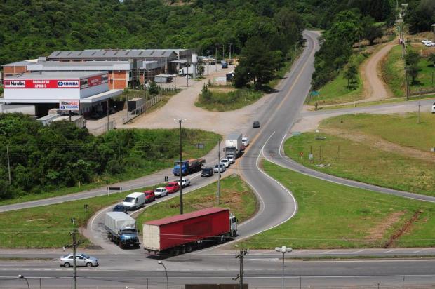 Reformulação do chamado Trevo da Telasul está prevista para ser entregue em agosto Roni Rigon/Agencia RBS
