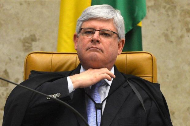 Rodrigo Janot participa do 2º Congresso Estadual de Direito Eleitoral José Cruz/Agência Brasil