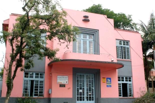 Município busca recursos para reforma de prédio que sediou primeira prefeitura de Farroupilha Prefeitura de Farroupilha/ Divulgação/